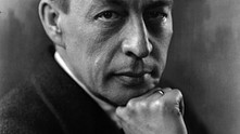 Sergei Rachmaninoff: Life in portraits