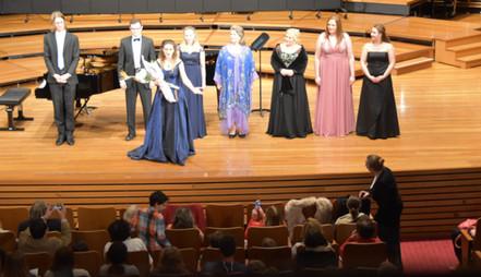 Russian Opera Gala Concert