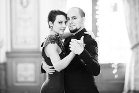 Déborah Van Cauter & Lucas Malec