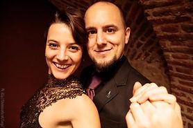Deborah Van Cauter & Lucas Malec