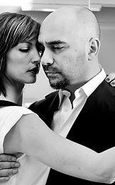 Daniel Rossi & Nathalie Prudon