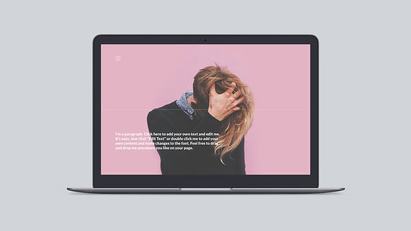Custom designed Wix websites