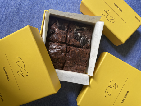 WELCOME TO THE DG BROWNIES BLOG