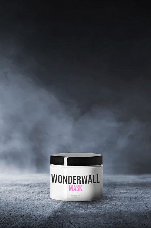 WONDERWALL MASKE