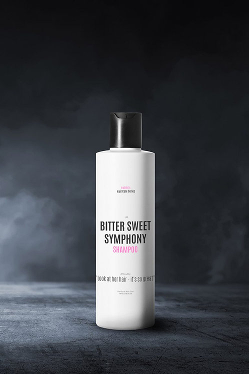 BITTER SWEET SYMPHONY SHAMPOO