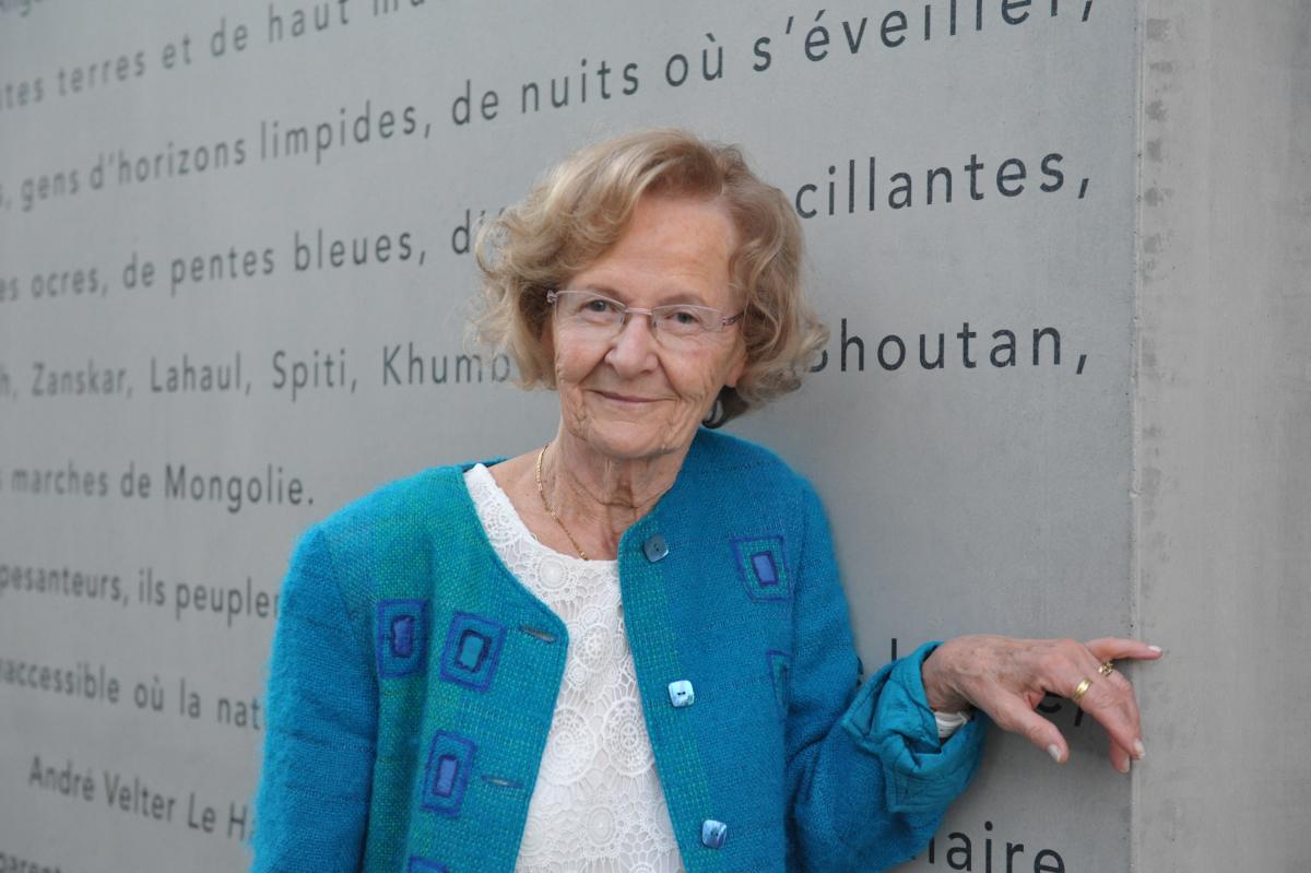 Liliane Kerjan