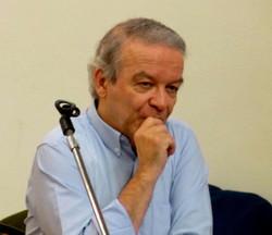 Alain Berbouche