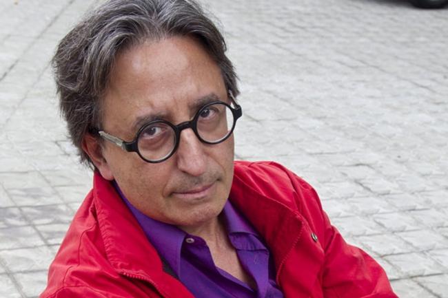 Jose Carlos Somoza