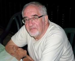 Alain Roman