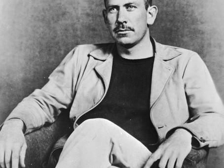Des souris et des hommes, John Steinbeck