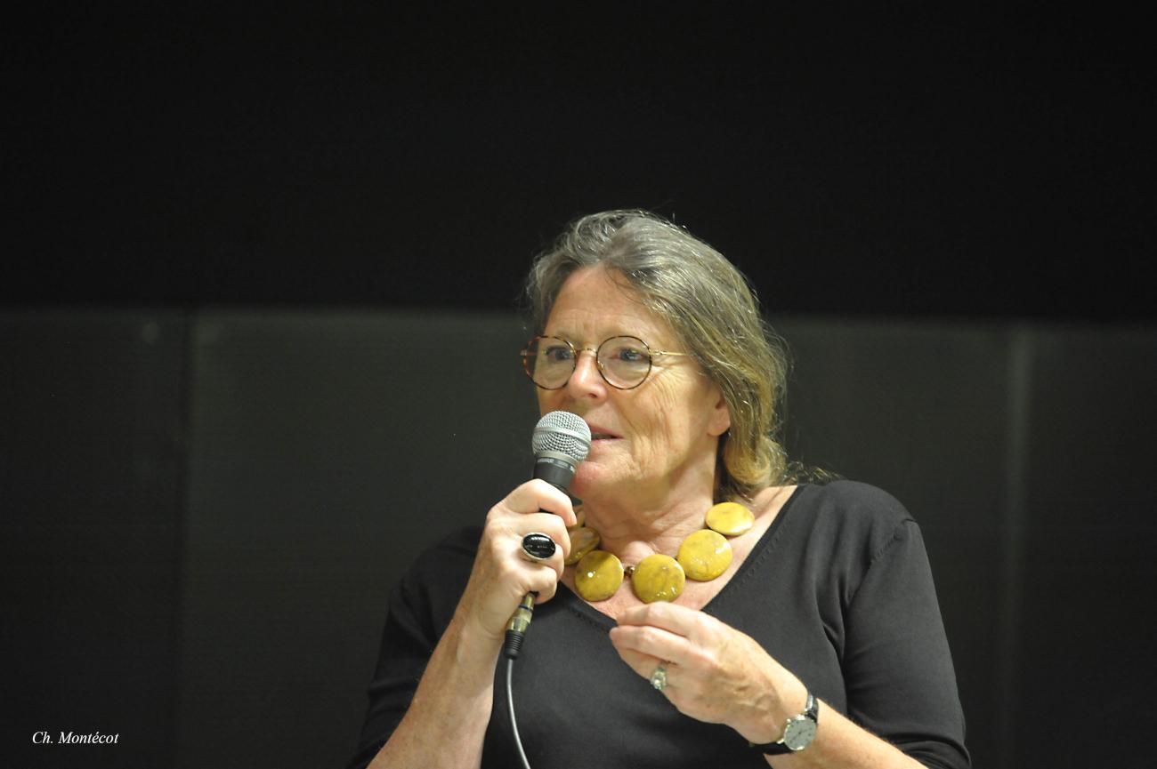 Emmanuelle Chevalier