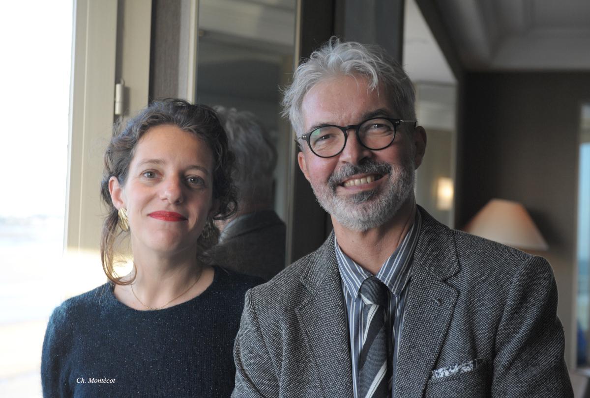 Brice Homs, prix Brise-Lame 2021