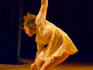 Intimate by Scorpius Dance Theatre