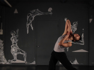 Jasmine Nunn places her choreographic integrity at the forefront