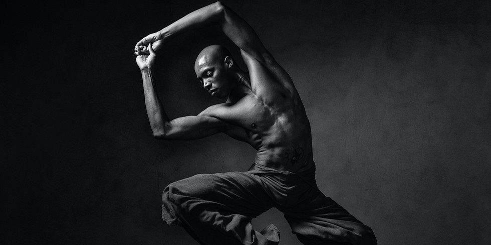Contemporary Movement with Alexander