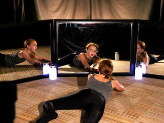 ARTEL DANCE: break the 4th wall