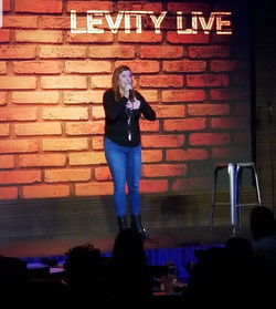 Levity Live!!! THANK YOU FOR SO MUCH LOV
