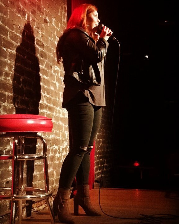The Comedy Union Comedy Club | Los Angeles, CA | 2016