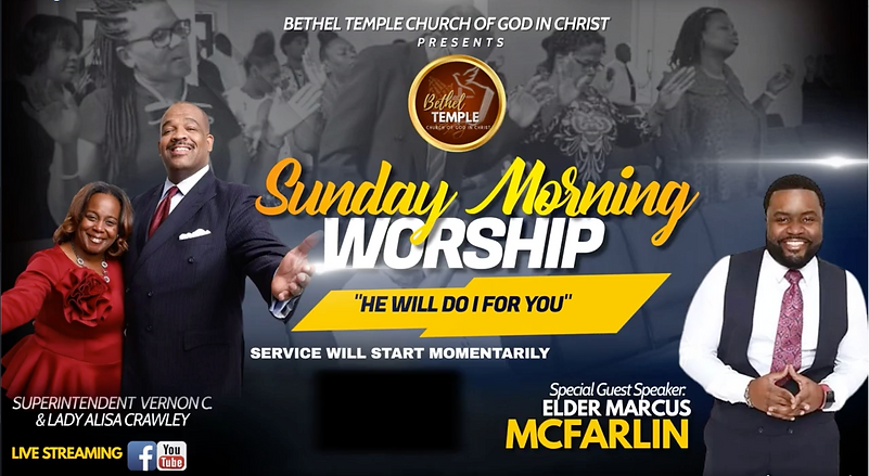 Bethel Temple Booking.png