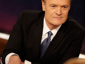 24 Important Lawrence O'Donnell Quotes on Politics