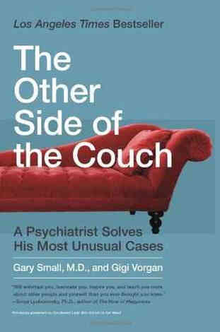 The Other Side of the Couch by Gary Small