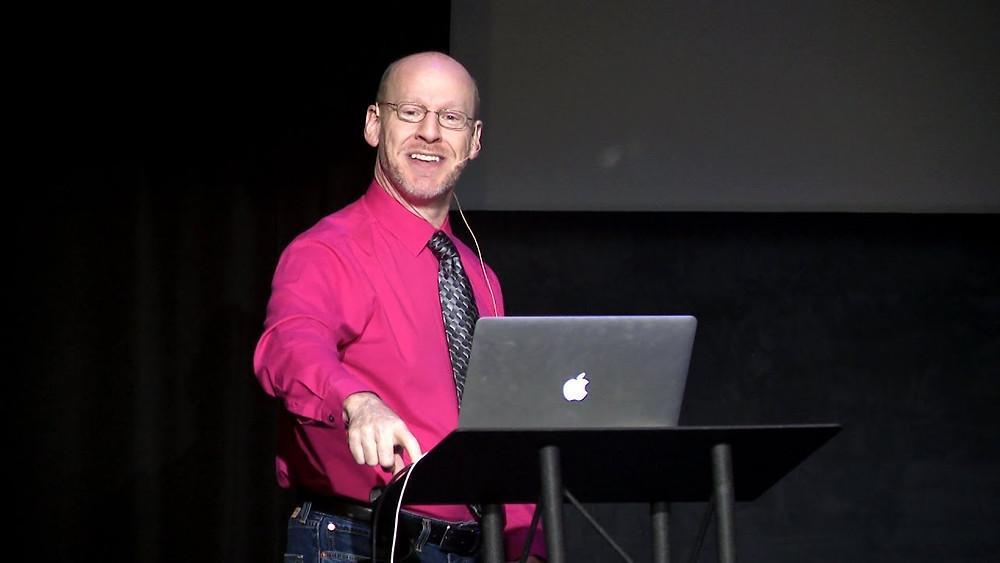 Phil Plait Speech