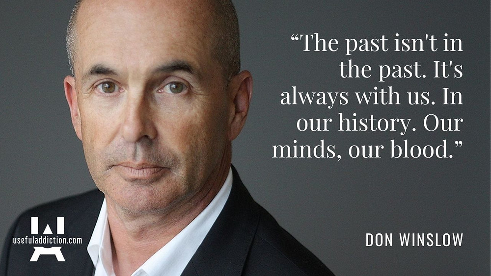 Don Winslow Quotes