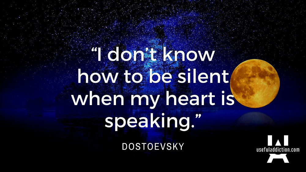 White Nights by Dostoevsky Quotes