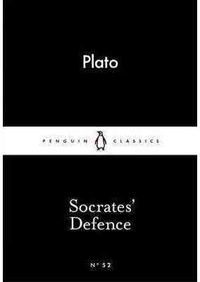 Socrates' Defence by Plato