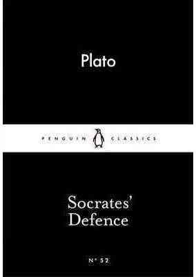 Socrates' Defence by Plato