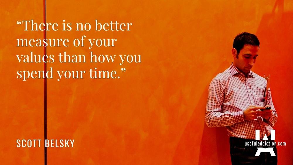 Scott Belsky Quotes