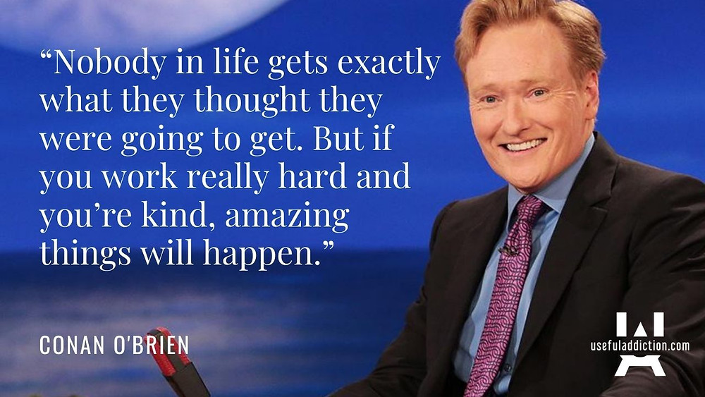 Conan O'Brien Quotes