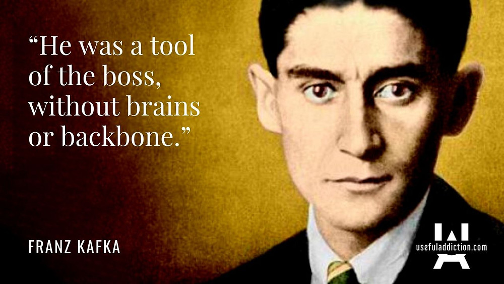 Franz Kafka The Metamorphosis Quotes