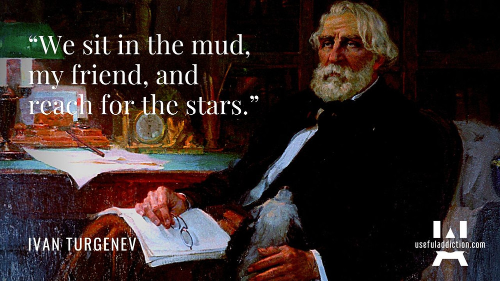 Turgenev Fathers and Sons Quotes