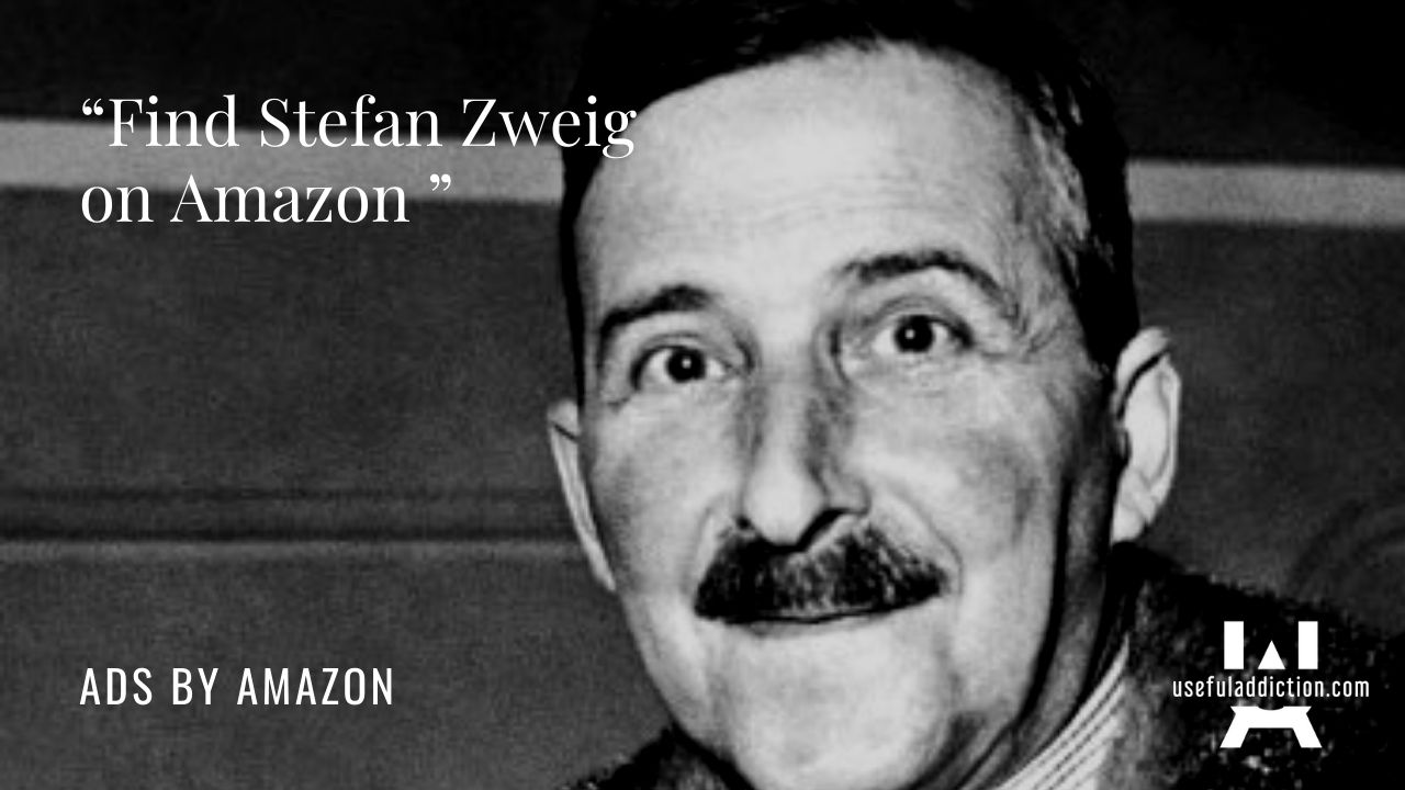Stefan Zweig Amazon