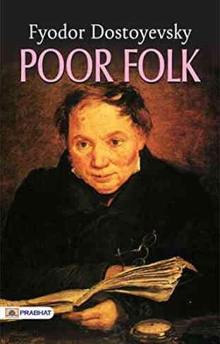 Poor Folk by Dostoevsky