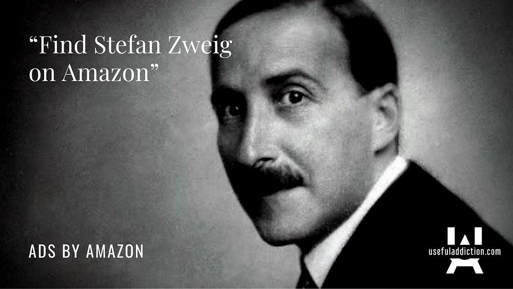 Stefan Zweig Amazon