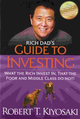 Guide to Investing by Robert Kiyosaki