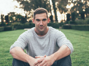 24 Inspirational Lewis Howes Quotes on Life