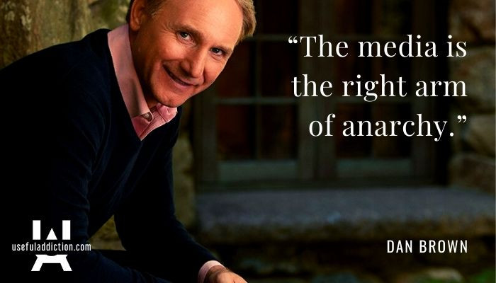 Dan Brown Deception Point Quotes
