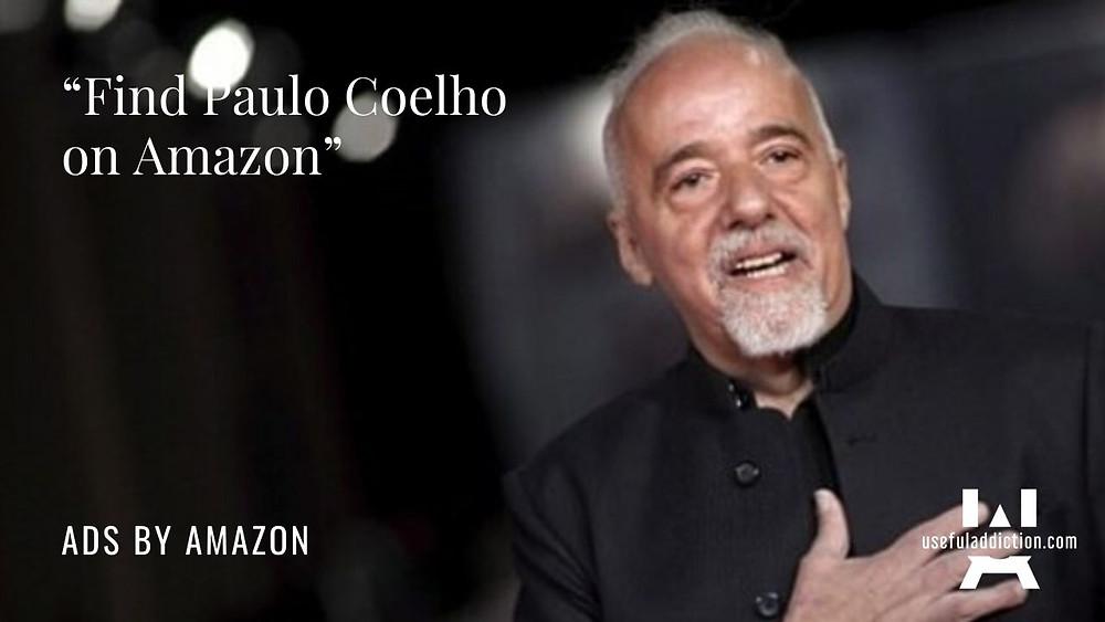 Paulo Coelho Amazon