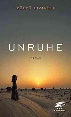 Unruhe by Zülfü Livaneli