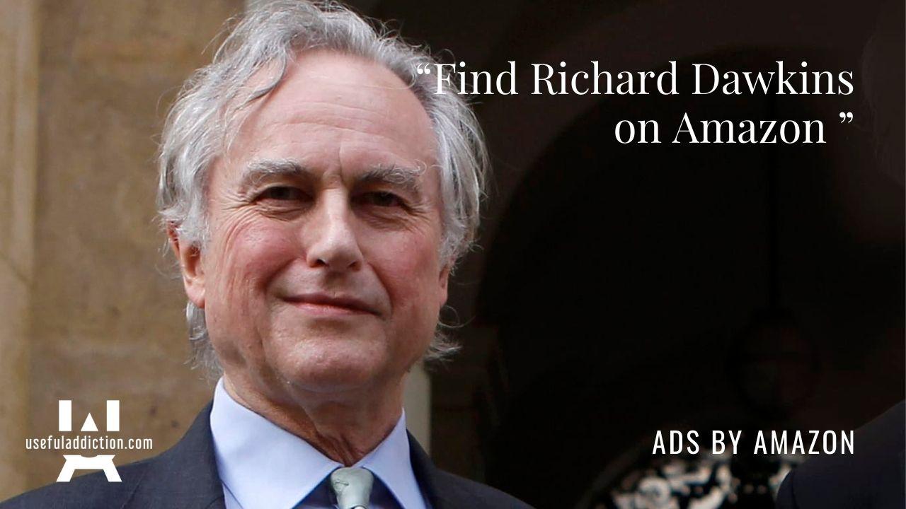 Richard Dawkins Amazon