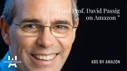 Prof. David Passig Amazon