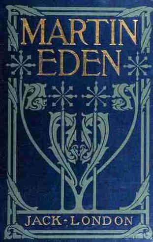 Martin Eden by Jack London
