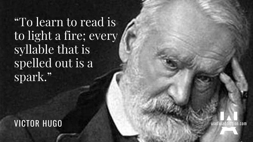 Victor Hugo Quotes