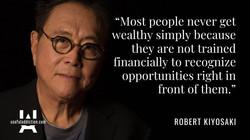 Robert Kiyosaki Quotes