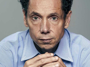 24 Inspirational Malcolm Gladwell Quotes on Success
