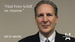 Peter Schiff Amazon