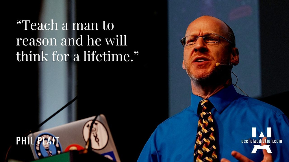 Phil Plait Quotes